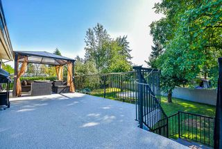 "Photo 19: 7883 TEAL Place in Mission: Mission BC House for sale in ""West Heights"" : MLS®# R2290878"