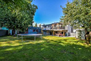 "Photo 20: 7883 TEAL Place in Mission: Mission BC House for sale in ""West Heights"" : MLS®# R2290878"