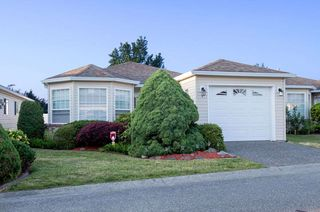 """Main Photo: 7 8500 YOUNG Road in Chilliwack: Chilliwack W Young-Well House for sale in """"Cottage Grove"""" : MLS®# R2302451"""