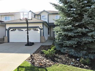 Main Photo: 816 113A Street in Edmonton: Zone 16 House for sale : MLS®# E4128070