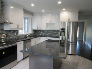 Main Photo: 8023 159 Avenue in Edmonton: Zone 28 House for sale : MLS®# E4128579