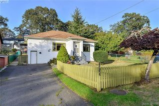 Photo 1: 1104 Norma Crt in VICTORIA: Es Rockheights Single Family Detached for sale (Esquimalt)  : MLS®# 798010