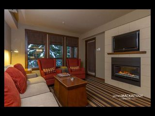 "Photo 2: 305A 2020 LONDON Lane in Whistler: Whistler Creek House 1/2 Duplex for sale in ""Evolution"" : MLS®# R2311750"