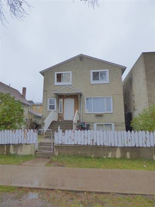Main Photo: 9622 105A Avenue in Edmonton: Zone 13 House for sale : MLS®# E4131948