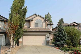Main Photo: 1019 MACEWAN Close SW in Edmonton: Zone 55 House for sale : MLS®# E4132079