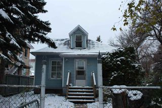 Main Photo: 7926 106 Street in Edmonton: Zone 15 House for sale : MLS®# E4132667