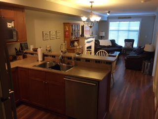 "Photo 3: 216 8955 EDWARD Street in Chilliwack: Chilliwack W Young-Well Condo for sale in ""Westgate"" : MLS®# R2316141"