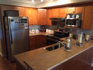 "Photo 2: 216 8955 EDWARD Street in Chilliwack: Chilliwack W Young-Well Condo for sale in ""Westgate"" : MLS®# R2316141"