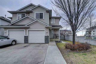 Main Photo: 64 4350 23 Street in Edmonton: Zone 30 House Half Duplex for sale : MLS®# E4134148
