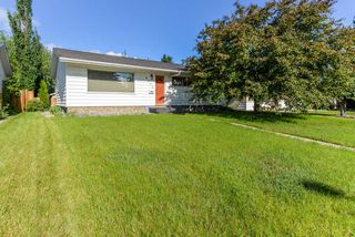 Main Photo: 8612 157 Street in Edmonton: Zone 22 House for sale : MLS®# E4134851