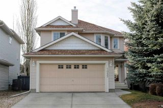 Main Photo: 1025 BARNES Way in Edmonton: Zone 55 House for sale : MLS®# E4134872