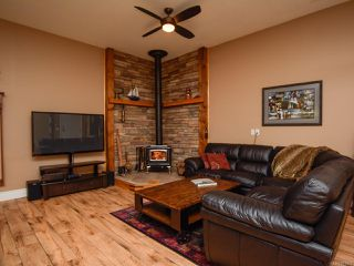 Photo 38: 375 WAYNE ROAD in CAMPBELL RIVER: CR Willow Point House for sale (Campbell River)  : MLS®# 801101
