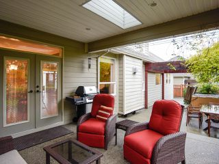 Photo 58: 375 WAYNE ROAD in CAMPBELL RIVER: CR Willow Point House for sale (Campbell River)  : MLS®# 801101