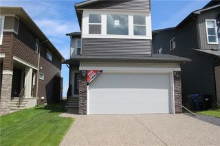 Photo 1: 109 WALGROVE Garden SE in Calgary: Walden Detached for sale : MLS®# C4216009