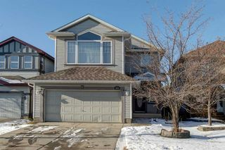 Main Photo: 1241 RUTHERFORD Road in Edmonton: Zone 55 House for sale : MLS®# E4135833