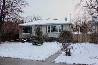 Main Photo: 13627 108 Avenue in Edmonton: Zone 07 House for sale : MLS®# E4135902