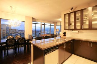 "Photo 10: 1701 4250 DAWSON Street in Burnaby: Brentwood Park Condo for sale in ""OMA2"" (Burnaby North)  : MLS®# R2324594"