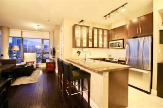 "Photo 14: 1701 4250 DAWSON Street in Burnaby: Brentwood Park Condo for sale in ""OMA2"" (Burnaby North)  : MLS®# R2324594"