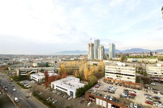 "Photo 8: 1701 4250 DAWSON Street in Burnaby: Brentwood Park Condo for sale in ""OMA2"" (Burnaby North)  : MLS®# R2324594"