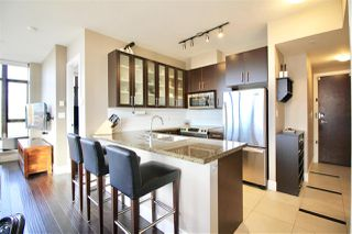 "Photo 4: 1701 4250 DAWSON Street in Burnaby: Brentwood Park Condo for sale in ""OMA2"" (Burnaby North)  : MLS®# R2324594"