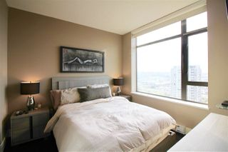 "Photo 5: 1701 4250 DAWSON Street in Burnaby: Brentwood Park Condo for sale in ""OMA2"" (Burnaby North)  : MLS®# R2324594"
