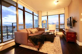 "Photo 12: 1701 4250 DAWSON Street in Burnaby: Brentwood Park Condo for sale in ""OMA2"" (Burnaby North)  : MLS®# R2324594"