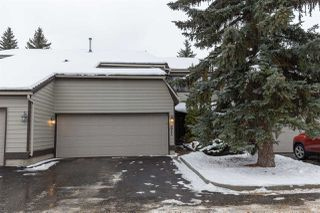 Main Photo: 611 WOODBRIDGE Way: Sherwood Park Townhouse for sale : MLS®# E4138326