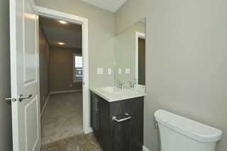 Photo 20: 1168 ROSENTHAL Boulevard in Edmonton: Zone 58 Attached Home for sale : MLS®# E4139019