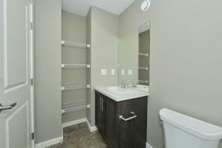 Photo 16: 1168 ROSENTHAL Boulevard in Edmonton: Zone 58 Attached Home for sale : MLS®# E4139019