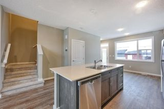 Photo 7: 1168 ROSENTHAL Boulevard in Edmonton: Zone 58 Attached Home for sale : MLS®# E4139019