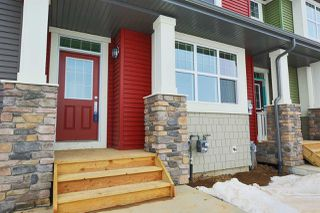 Photo 3: 1168 ROSENTHAL Boulevard in Edmonton: Zone 58 Attached Home for sale : MLS®# E4139019