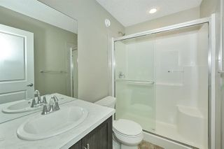 Photo 19: 1168 ROSENTHAL Boulevard in Edmonton: Zone 58 Attached Home for sale : MLS®# E4139019