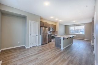 Photo 9: 1168 ROSENTHAL Boulevard in Edmonton: Zone 58 Attached Home for sale : MLS®# E4139019