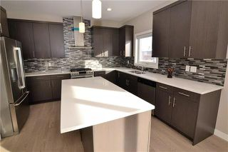 Photo 5: 112 Eagleview Road in Winnipeg: Bridgwater Lakes Residential for sale (1R)  : MLS®# 1900476