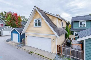 "Photo 20: 143 DOCKSIDE Court in New Westminster: Queensborough House for sale in ""THOMPSON LANDING"" : MLS®# R2330315"