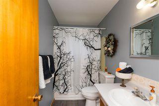 Photo 19: 8805 162 Street in Edmonton: Zone 22 House for sale : MLS®# E4139570