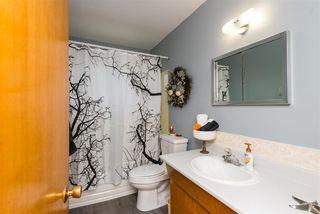 Photo 18: 8805 162 Street in Edmonton: Zone 22 House for sale : MLS®# E4139570