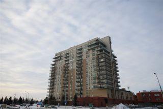 Main Photo: 904 6608 28 Avenue in Edmonton: Zone 29 Condo for sale : MLS®# E4139863