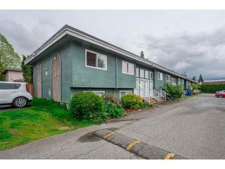 "Photo 8: 12 33900 MAYFAIR Avenue in Abbotsford: Central Abbotsford Townhouse for sale in ""MAYFAIR GARDENS"" : MLS®# R2332213"