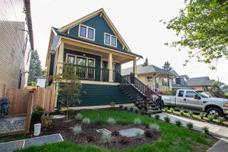 "Main Photo: 722 SECOND Street in New Westminster: GlenBrooke North House for sale in ""Glenbrooke North"" : MLS®# R2333102"