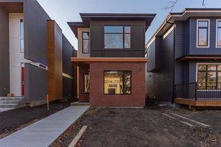 Main Photo: 10506 136 Street in Edmonton: Zone 11 House for sale : MLS®# E4140925