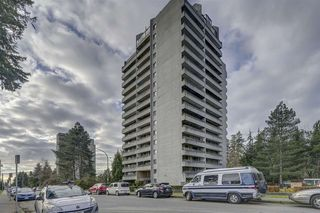 "Photo 19: 1105 6595 WILLINGDON Avenue in Burnaby: Metrotown Condo for sale in ""HUNTLEY MANOR"" (Burnaby South)  : MLS®# R2334446"