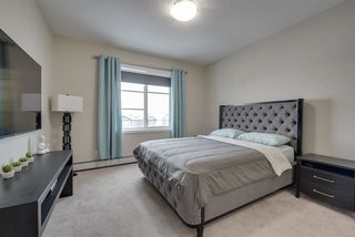 Photo 12: 320 1004 Rosenthal Boulevard in Edmonton: Zone 58 Condo for sale : MLS®# E4141285