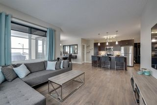 Photo 2: 320 1004 Rosenthal Boulevard in Edmonton: Zone 58 Condo for sale : MLS®# E4141285
