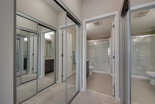 Photo 14: 320 1004 Rosenthal Boulevard in Edmonton: Zone 58 Condo for sale : MLS®# E4141285