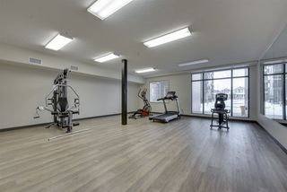 Photo 24: 320 1004 Rosenthal Boulevard in Edmonton: Zone 58 Condo for sale : MLS®# E4141285