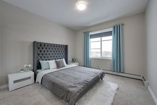 Photo 16: 320 1004 Rosenthal Boulevard in Edmonton: Zone 58 Condo for sale : MLS®# E4141285