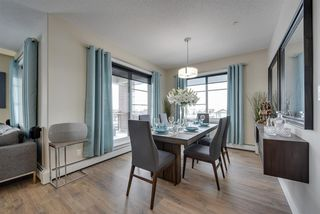 Photo 6: 320 1004 Rosenthal Boulevard in Edmonton: Zone 58 Condo for sale : MLS®# E4141285