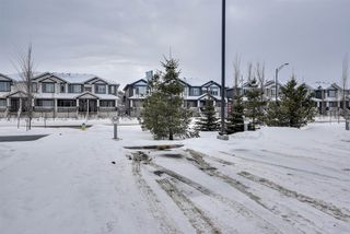 Photo 26: 320 1004 Rosenthal Boulevard in Edmonton: Zone 58 Condo for sale : MLS®# E4141285