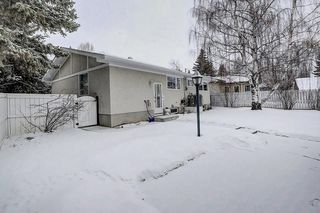 Photo 17: 6616 LAW Drive SW in Calgary: Lakeview Detached for sale : MLS®# C4223804